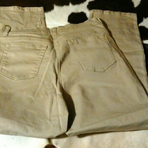 Gloria Vanderbilt Jeans - 6 for 20 sale  Gloria Vanderbilt kacki jeans